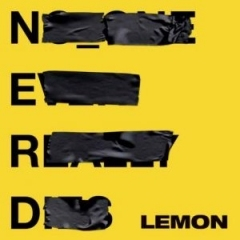 Instrumental: N.E.R.D - Anti Matter
